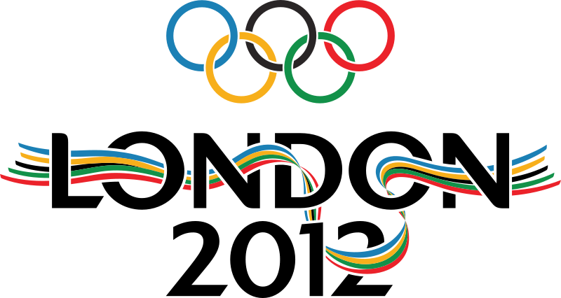 Image result for london 2012 png logo
