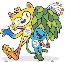 Mascots (V&T)