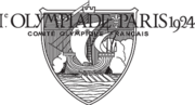 Paris1924 logo