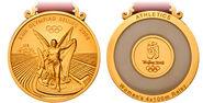 Beijing 2008 Gold
