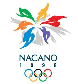 1998 nagano logo
