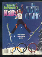 SI For Kids - February 1992