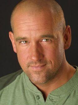 OHF actor Kenneth Wayne Bradley
