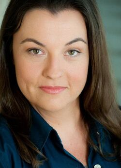 OHF actress Becka Rose