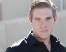 OHF- actor Cody Daniel