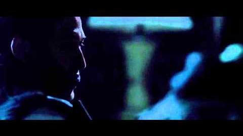 Olympus has Fallen - Interrogation Scene