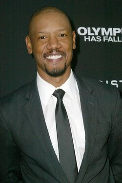 OHF premiere Tory Kittles