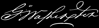 File:George Washington signature.png
