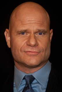 OHF actor Michael P. Gardner