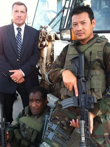 File:OHF stunt actor Mark Stefanich (left) with Danny Le Boyer and unknown.jpg
