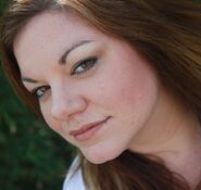 OHF actress Amanda Bosley