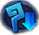 File:Knowledge Down Icon.png