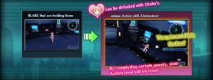 Elimination Screenshot