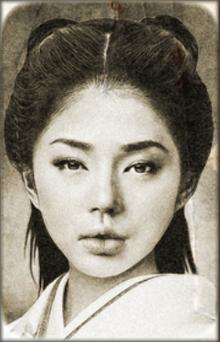 Mikoto Mori
