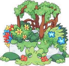Gardentuan