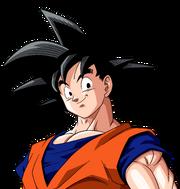 Goku by maffo1989-d4vxux4