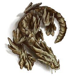 Crag drake by butterfrog-d1ufba4
