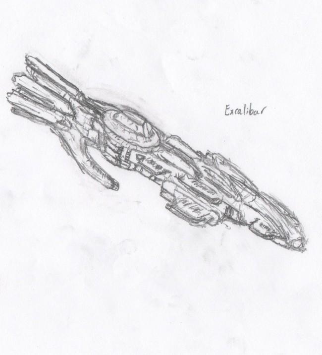 Excalibur3