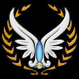 Mabi Guild Emblem Aviary by Falcontress85