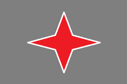Suzerainty flag