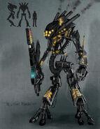 Heavy Kaatibot