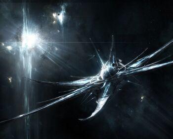 Seraphii-Blackstar