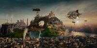 Land of Untold Stories