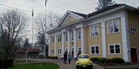 Storybrooke Town Hall