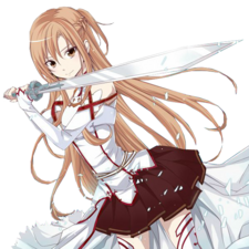 Asuna-PNG-Picture
