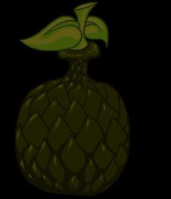 Deviled fruit