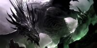 Tatsu Tatsu no Mi, Model: Darkness Dragon