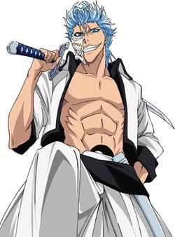 Hoshi anime pre