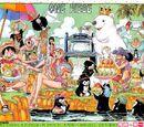 One Piece Fanon Wikia