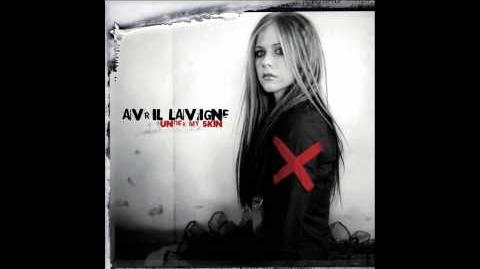 Avril Lavigne - Nobody's Home (Audio)