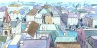 Logue Town