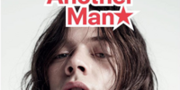 AnOther Man Magazine