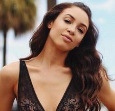 Danielle P 2017