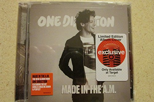 File:Made In The A.M. Louis Cover.jpg