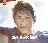 Take Me Home - Exclusive Niall