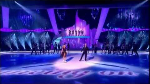 Dancing on Ice - WMYB