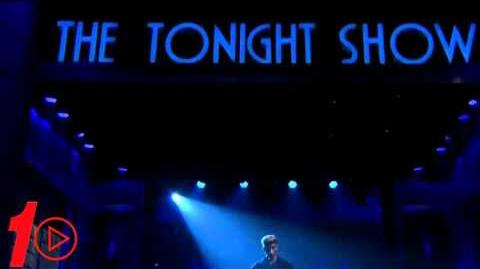 ZAYN - It's You Live (Jimmy Fallon February 2016)