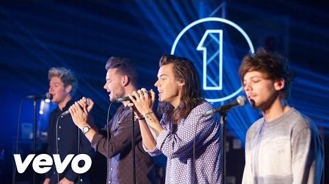 One Direction - Infinity-0