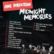 Midnight-memories-tracklisting