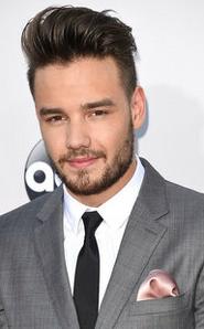 Liam Payne AMAs 2015