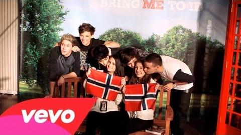 One Direction - BRING ME TO 1D THE BEST BITS