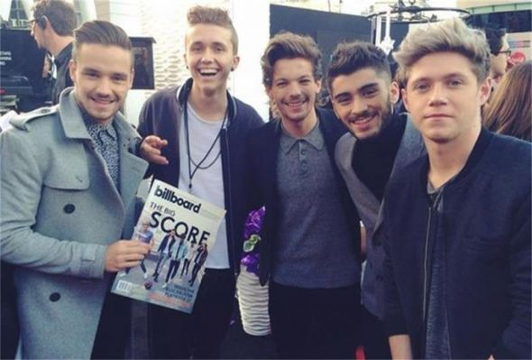 File:One Direction without Harry.jpg