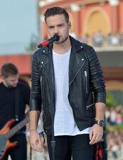 Liam Payne November 17 2014