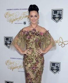 Katy Perry Oct 2016