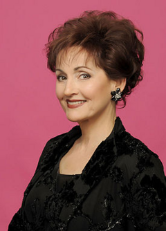 Robin Strasser as Dorian Lord
