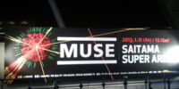 2013.01.11 ★ MUSE